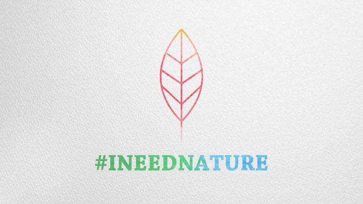 I NEED NATURE