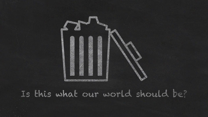 GG Example project: The KEY to A Clean World