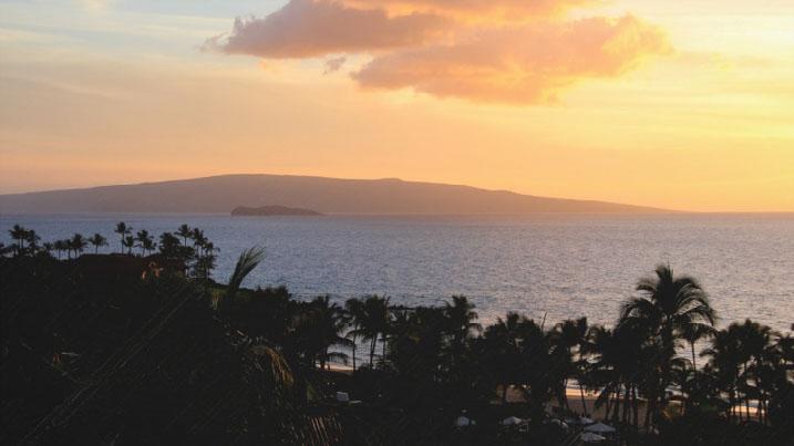 Maui narrated