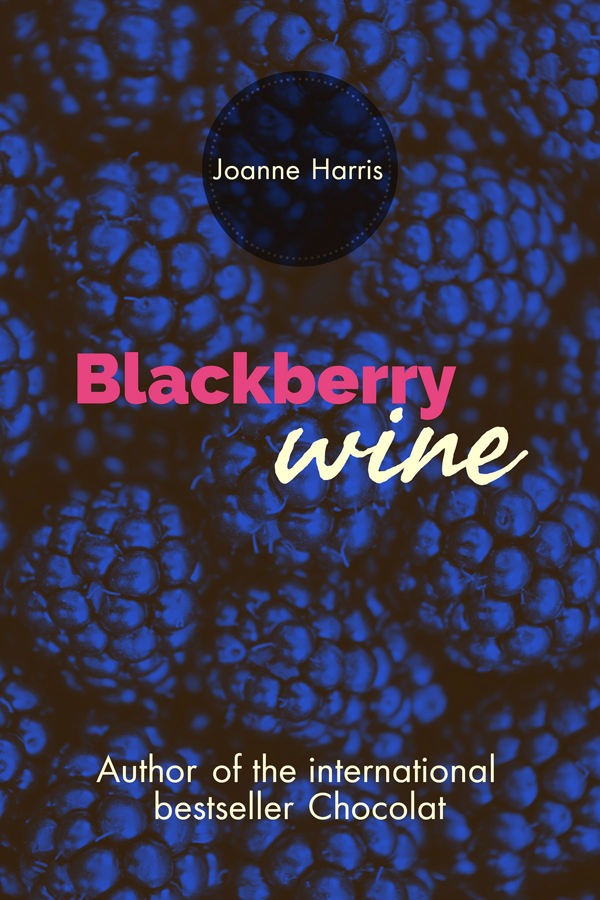 Author of the international bestseller Chocolat Author of the international bestseller Chocolat 
