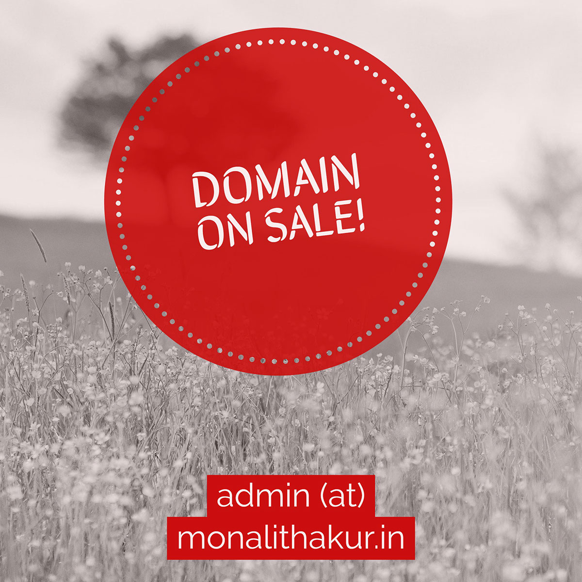 Domain on SALE!