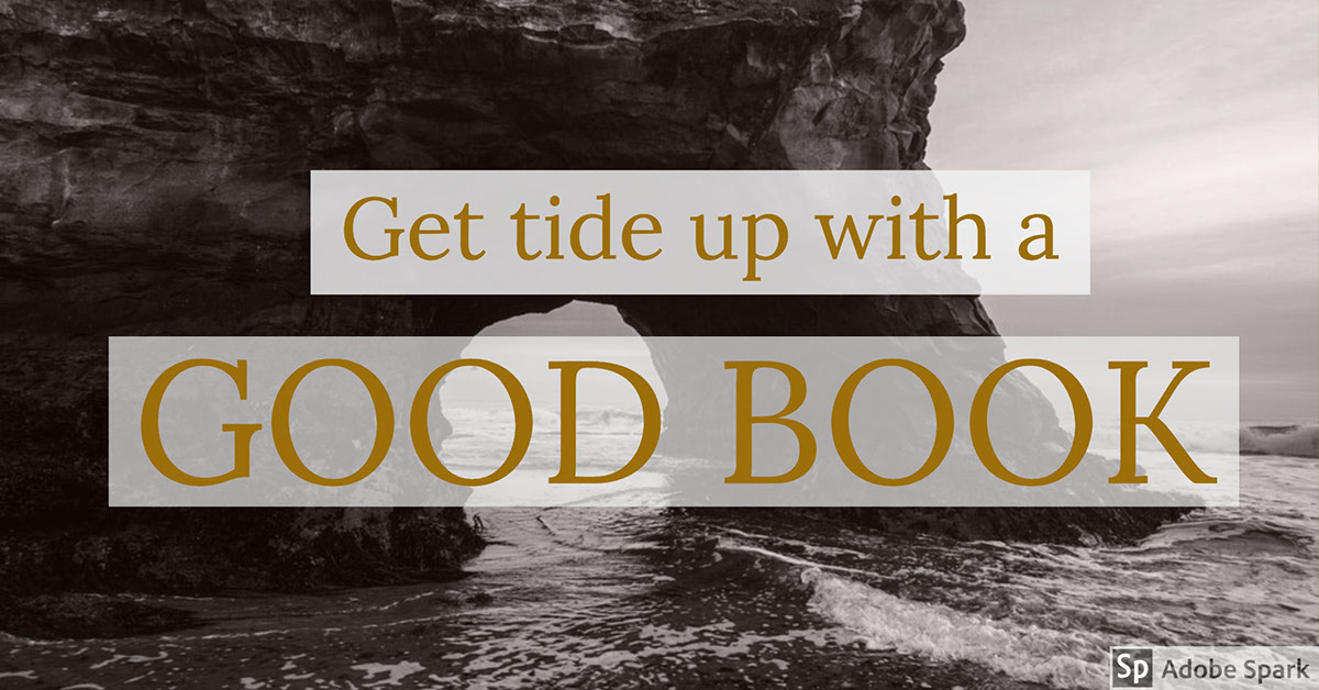 GOOD BOOK GOOD BOOK<P>Get tide up with a
