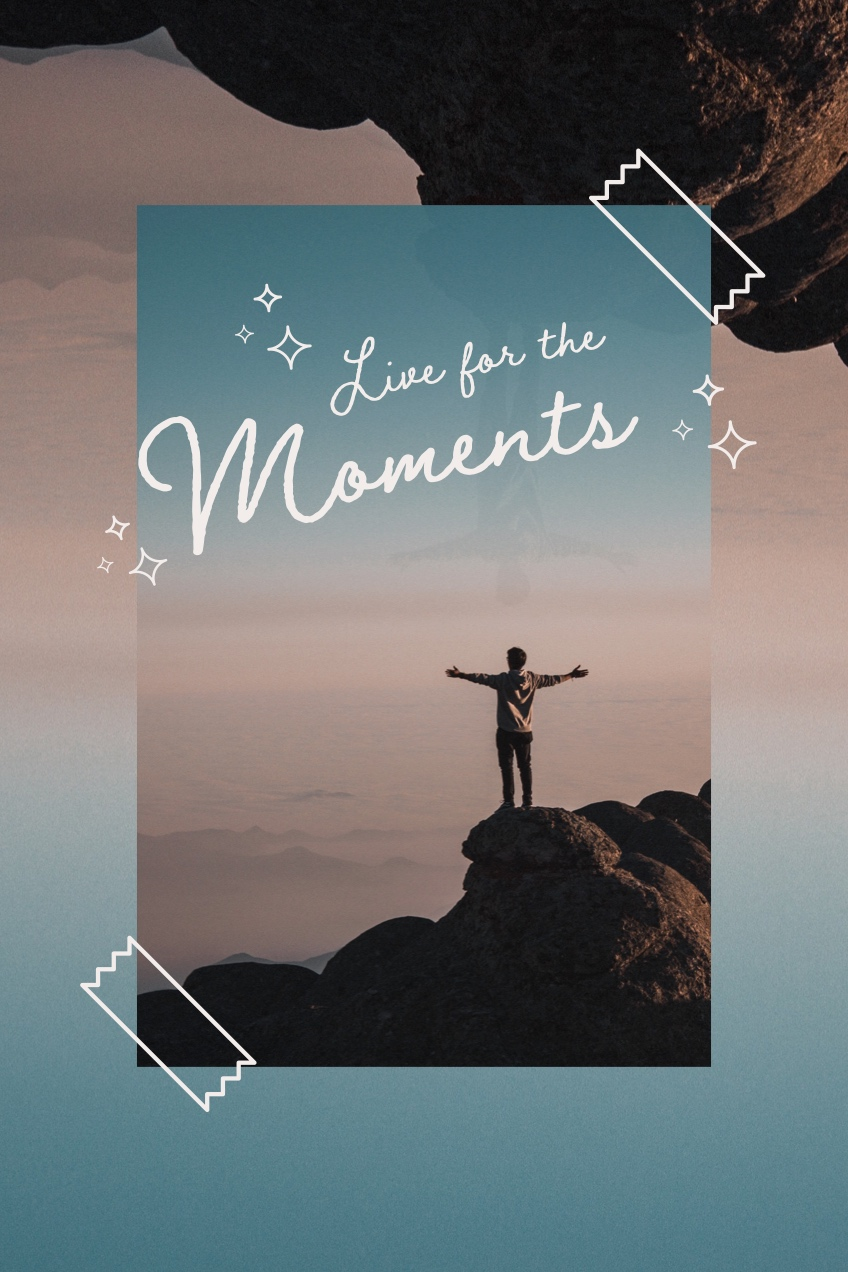 live for the moments pinterest  Moments  Live for the