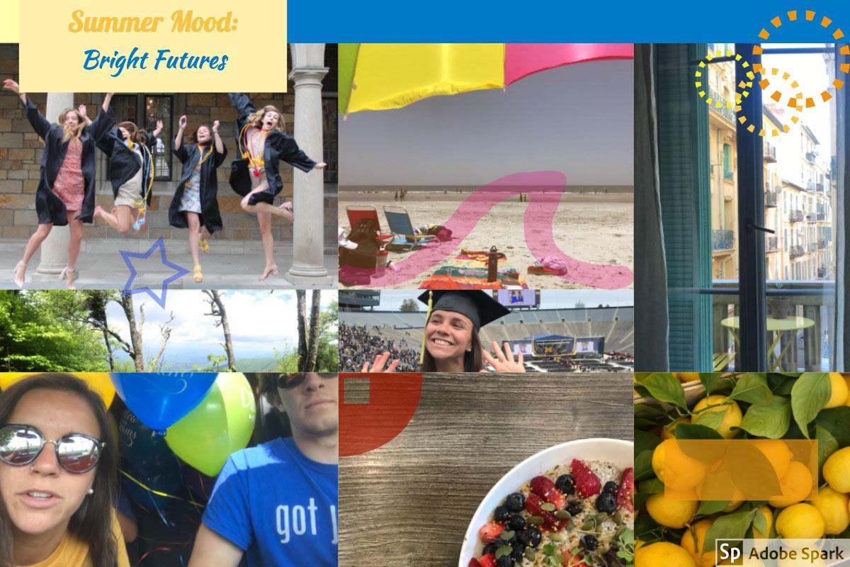 Summer Mood Summer Mood: Bright Futures