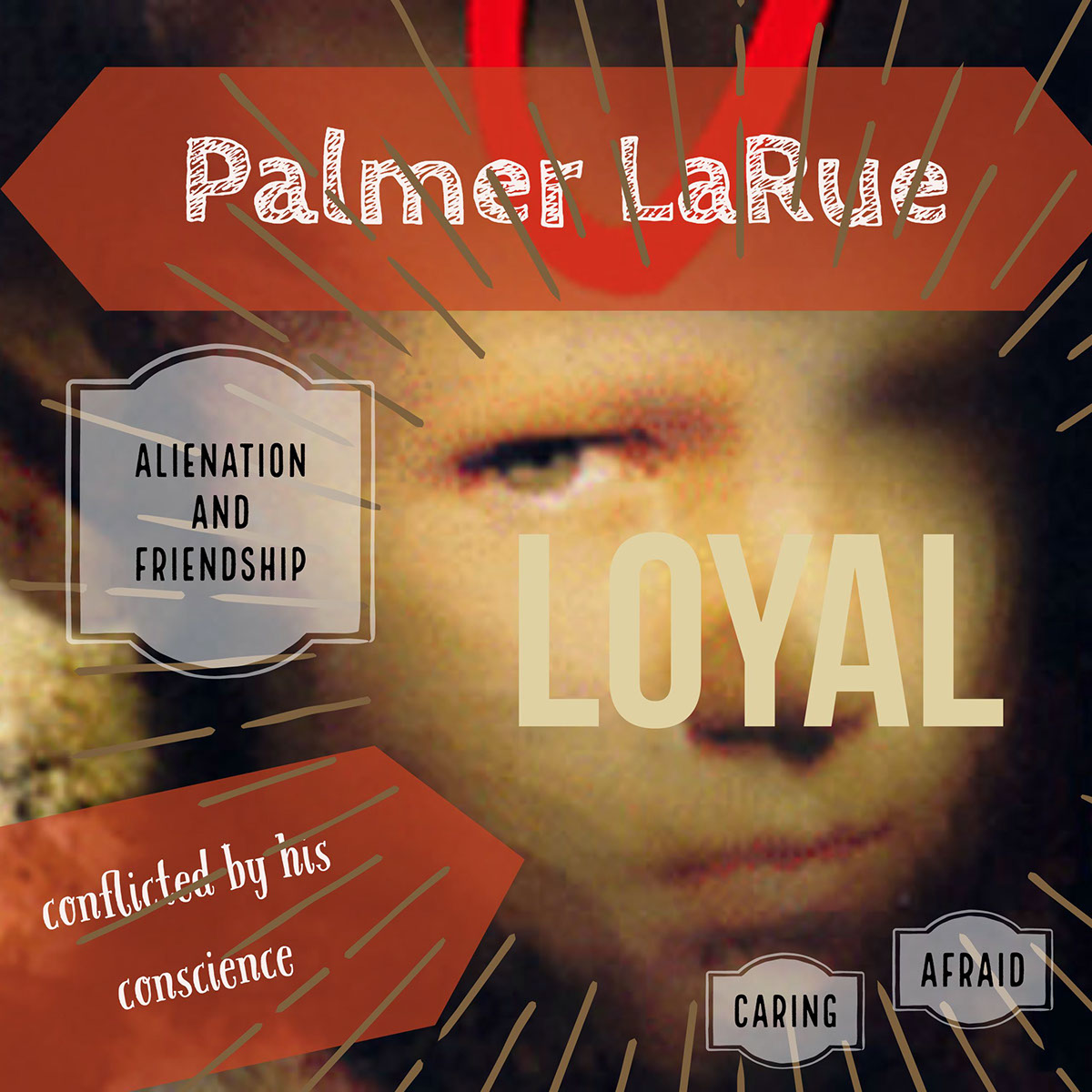 Story of Palmer LaRue