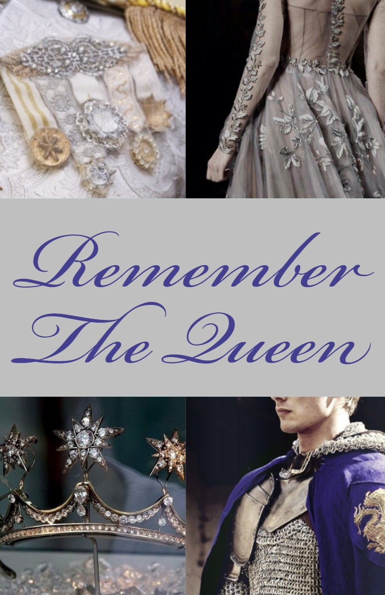 Remember The Queen - Chapter 1 - TheHarleyQueen