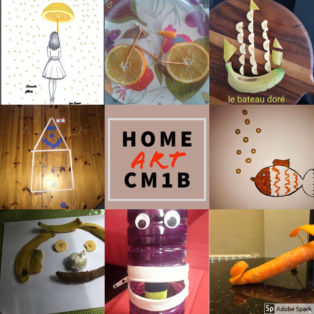HOME ARTCM1B HOME ART CM1B