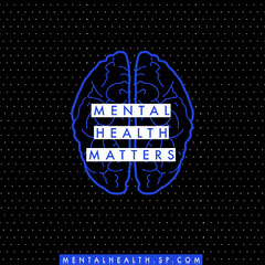 mental health matters igsquare  Health Posters