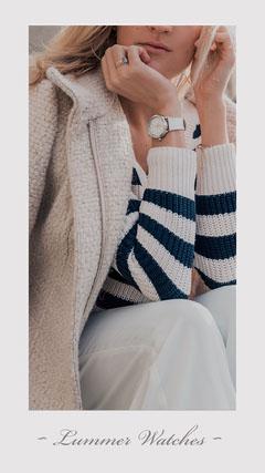watch ad instagram story Jewelry