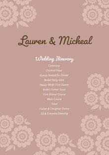 Lauren & Micheal