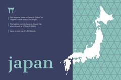 A Sign Language Flashcard Japan