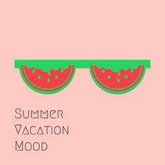 Summer Vacation<BR>Mood Vacation