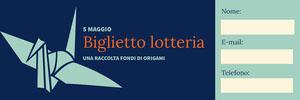 Biglietto lotteria Biglietto