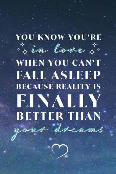 your dreams Good Night Messages