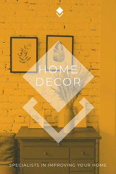 Yellow and White Home Decor Pinterest Decor
