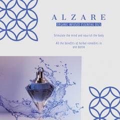 ALZARE Cosmetic