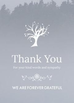 Thank You Grey
