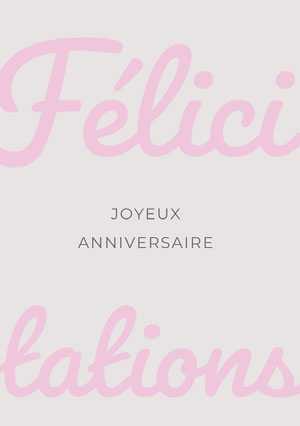 happy anniversary congratulations cards Carte de félicitations