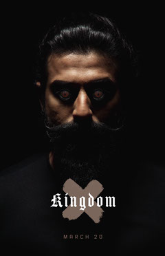 kingdom movie poster  Animal
