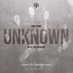 UNKNOWN Podcast