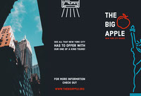 The Big Apple Brochure Brochure