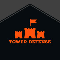 TOWER DEFENSE Twitch Logo