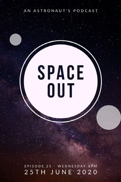 SPACE <BR>OUT Podcast
