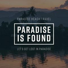 Paradise Adventure