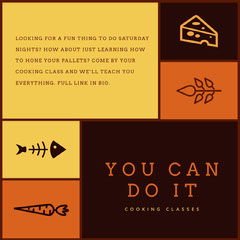 YOU CAN DO IT Workshop