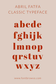 Pink and Red Typography Font Pinterest Ad Designer