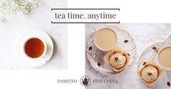 fb ad Tea Time