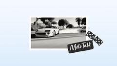 Mototalk Youtube channel art Car