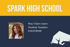 Spark High School Back to School