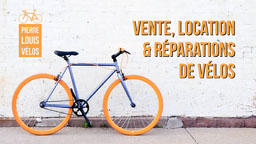 Orange Bike Sales Facebook Cover