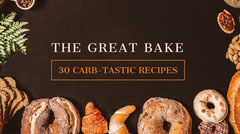 The great bake Recipes