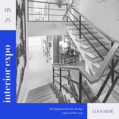 Interior Design Expo Instagram Square Interior Design