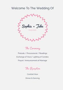 Sophia + Jake