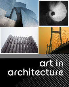 Black Gray and White  Collage Art In Architecture Instagram Portrait Photography