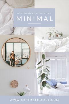 Bright Minimal Home Pinterest  Sweet Home
