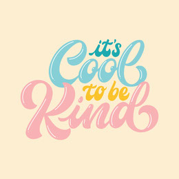Pink, Pastel Color Catchphrase Instagram Post Illustration and Sticker Collection