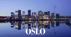 Visit Oslo IG Landscape City