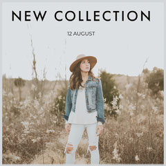 NEW COLLECTION <BR> New Collection