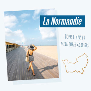 Blue Normandy Travel Tips Instagram Square Taille d'image sur Instagram