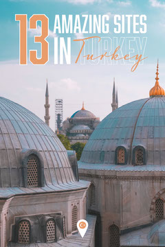 Amazing Sites In Turkey Pinterest Post Guide