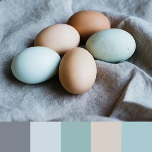 Color Palettes | Pastels 7 101 Brilliant Color Combos