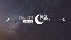 Night Sky, Dark Toned, Moon Beauty Youtube Channel Art Night
