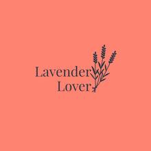 Lavender  Lover Logo