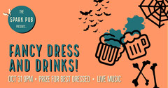Fancy Dress and Drinks! Drink