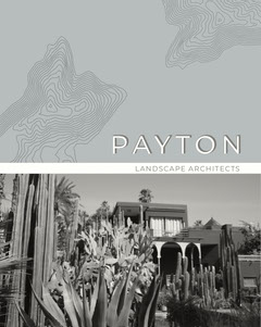 Grey and White Payton Advertisement Landscape