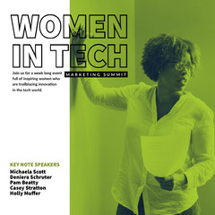 WOMEN IN TECH Tech